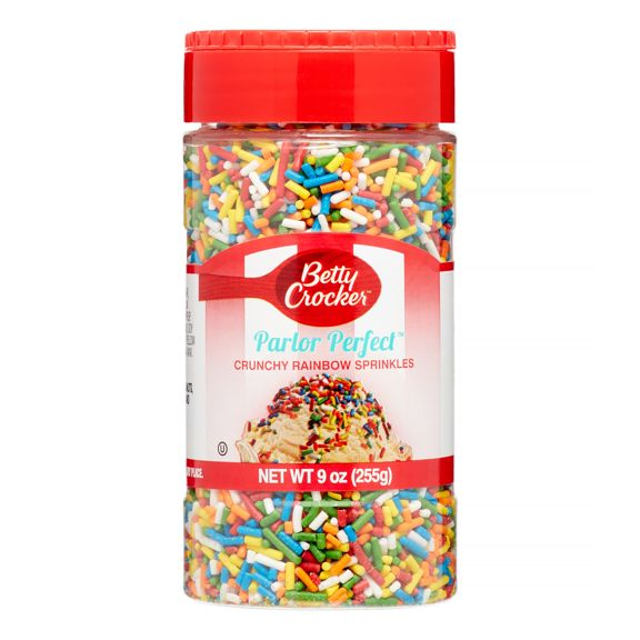 funfetti cookie perfect parlor sprinkles