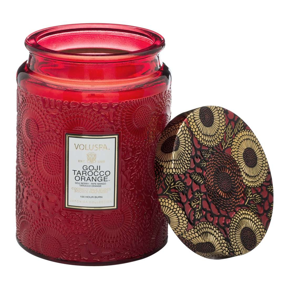 Favorite Things -- March 2020 Voluspa candles